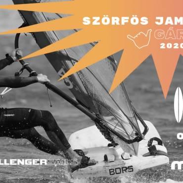 Szörfös Jamboree – Gárdony