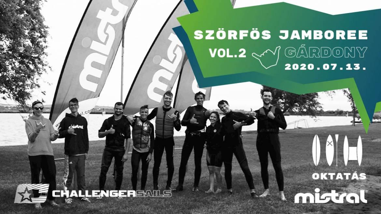 Szörfös Jamboree – Vol.2.