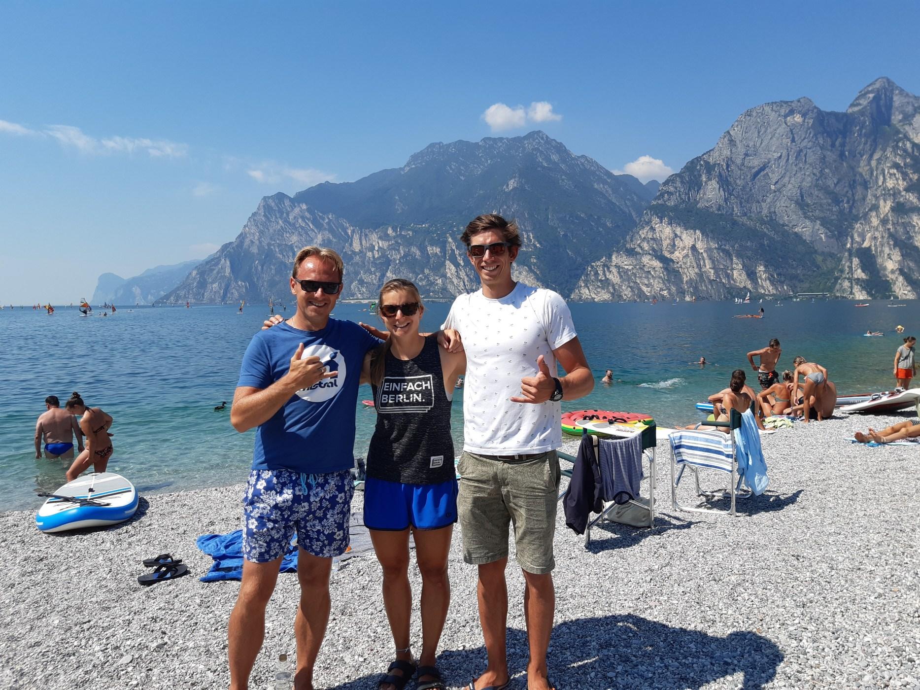 Garda-tó One Hour Classic