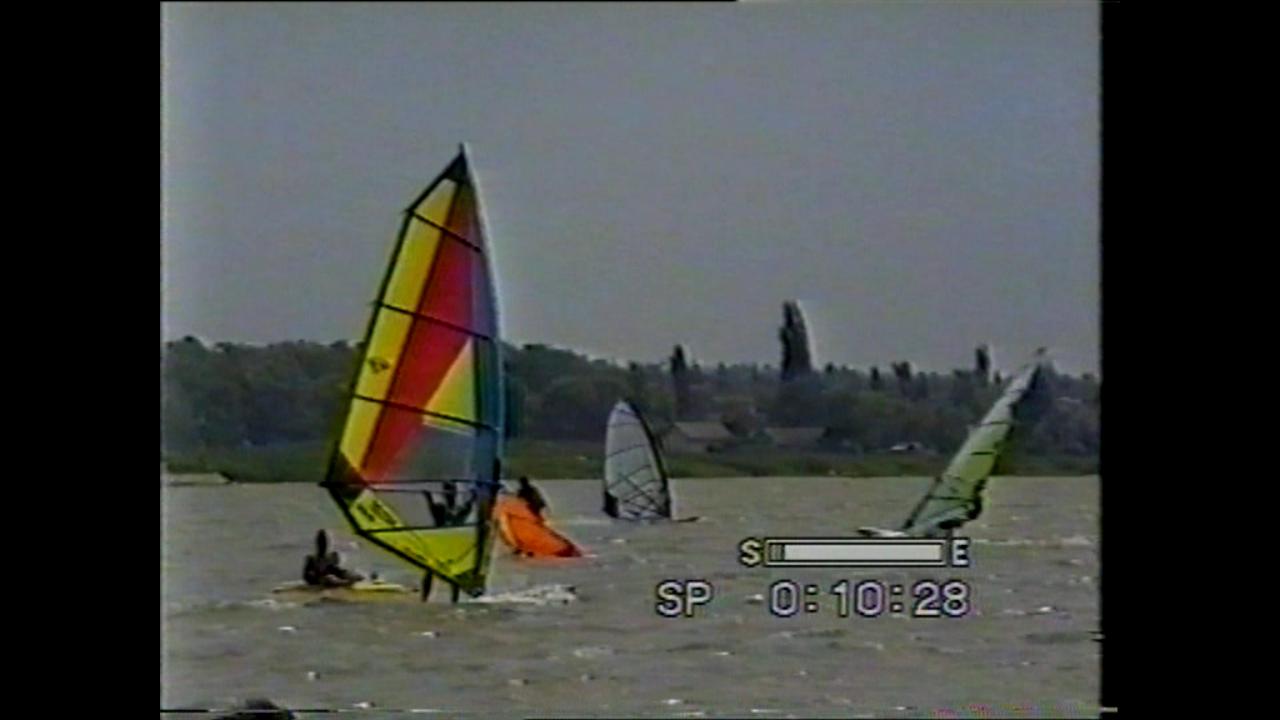Időutazás: 1993 – Velencei-tó